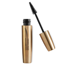 Mascara für besonders voluminöse, definierte Wimpern - Luxurious Lashes Extra Volume Brush Mascara - KIKO MILANO