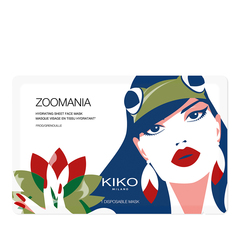 Zoomania - Frog