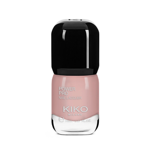 Esmalte con acabado profesional, color reluciente hasta 7 días - Power Pro Nail Lacquer - KIKO MILANO