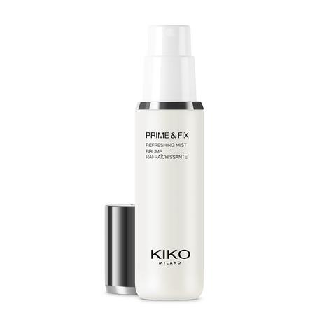Primer und Make-up-Fixierer Spray | Prime & Fix Refreshing Mist | Kiko Milano