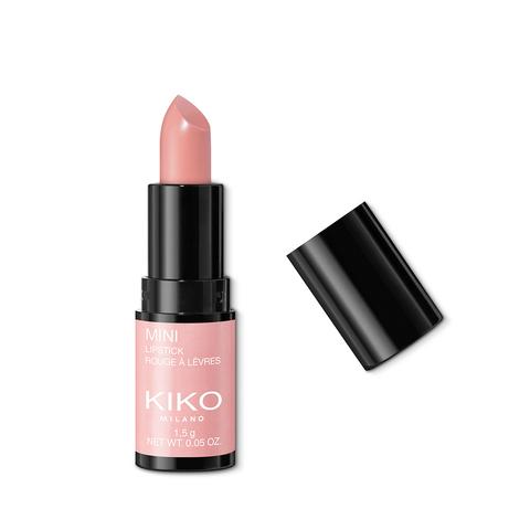 Mini-Lippenstift halbmatt   Mini Lipstick   Kiko Milano