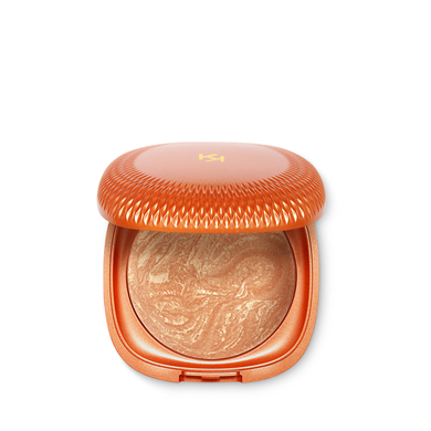Sicilian Notes Baked Bronzer Sicilian Notes Baked Bronzer by Kiko Milano