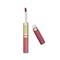 <p>Long-lasting liquid lipstick in two finishes: matte and shiny</p> - SICILIAN NOTES LIQUID LIP COLOUR DUO - KIKO MILANO
