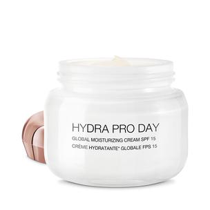Mattifying mosturizing fluid - Hydra Pro Matte - KIKO MILANO