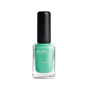 Pure colour nail polish. Strengthening and hardening. - Nail Lacquer - KIKO MILANO