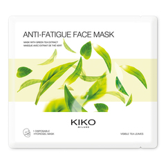 <p>Kit of two single-use face masks</p> - BEYOND LIMITS ON-THE-GO MASK KIT - KIKO MILANO
