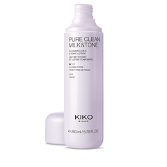 Washable, reusable cleansing cloth - Cleansing Cloth - KIKO MILANO