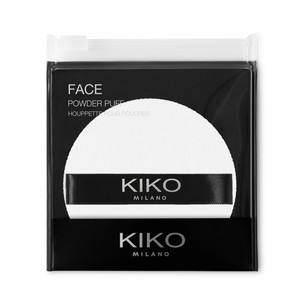 Precisie-make-upsponsjes, latex-free - TRIANGULAR FOUNDATION SPONGES - KIKO MILANO