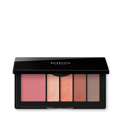 Smart Eyes and Cheeks Palette 03