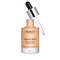 Vloeibare foundation met tweede-huideffect - Liquid Skin Second Skin Foundation - KIKO MILANO