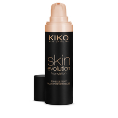 Skin Evolution Foundation 02