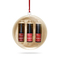 <p>Kit labbra: 3 mini rossetti demi-mat in una sfera glitterata</p> - MAGICAL HOLIDAY MINI LIPSTICK KIT - KIKO MILANO
