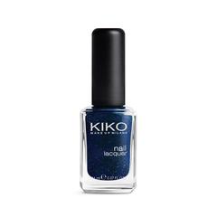 Salon-quality nail polish with shiny colour for up to seven days - Power Pro Nail Lacquer - KIKO MILANO