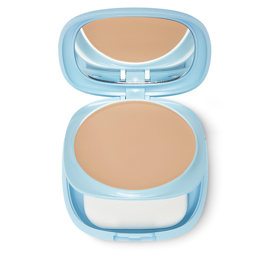 Купить OCEAN FEEL POWDER FOUNDATION SPF50 04, KIKO