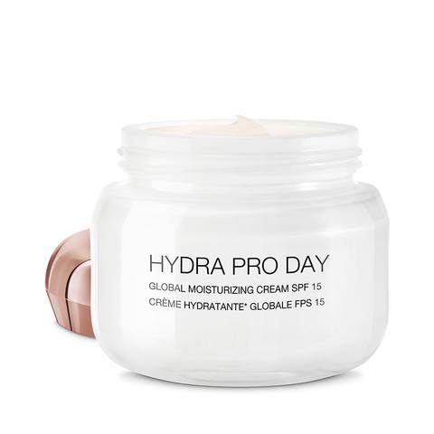 Feuchtigkeitsspendende Creme   Hydra Pro Day   Kiko Milano