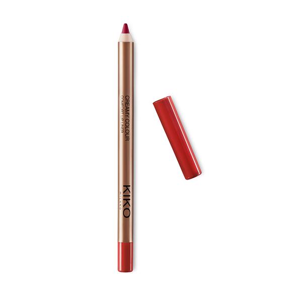 Crayon à Lèvres Creamy Colour Comfort Lip Liner Kiko Milano