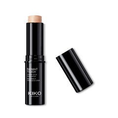 Highlighting priming sheet mask - Make Me Glow - KIKO MILANO