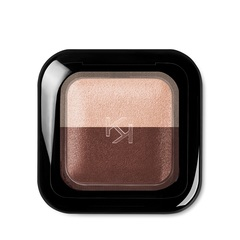 <p>Palette with 2 eyeshadows with a rich colour and metallic finish</p> - POP REVOLUTION EYESHADOW PALETTE - KIKO MILANO
