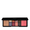 Palette di ombretti e polveri viso - Smart Eyes and Face Palette - KIKO MILANO