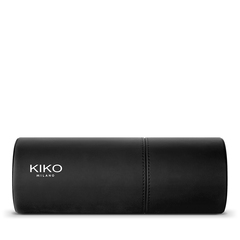 Estuche de viaje con cinco brochas/pinceles profesionales - Travel Brush Set - KIKO MILANO