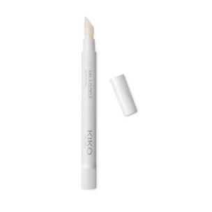Exfoliant scrub for nail cuticles with kukui oil - Nail & Cuticle Scrub Pen - KIKO MILANO