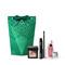 <p>Glam look kit: metallic finish eyeshadow, maxi volume-enhancing mascara and 3D-effect lip gloss</p> - HOLIDAY GEMS GLAM KIT - KIKO MILANO