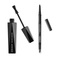 <p>Eye makeup kit: volume-enhancing mascara and automatic black pencil </p> - MAGNETIC ATTRACTION PERFECT EYE KIT - KIKO MILANO