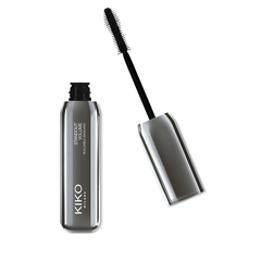 Tusz do rzęs nadający wyjątkową objętość i wyrazisty kształt rzęs - Luxurious Lashes Extra Volume Brush Mascara - KIKO MILANO