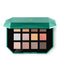 <p>Palette with 12 eyeshadows in sparkly, pearly and matte finishes</p> - HOLIDAY GEMS  ONE IN A MILLION EYESHADOW PALETTE - KIKO MILANO