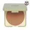 <p>Matte finish compact bronzer</p> - NEW GREEN ME BRONZER - KIKO MILANO