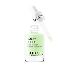 Hydrating, priming and illuminating cream for all skin tones - Smart Radiance Cream - KIKO MILANO