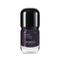 Nail lacquer, shades of black - Shades Of Black Nail Lacquer - KIKO MILANO