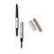 <p>3-in-1 eyebrow perfecter</p> - EYEBROW MULTITASKER 3-IN-1 - KIKO MILANO