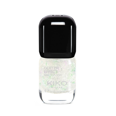 GLITTER EFFECT NAIL TOP COAT 02
