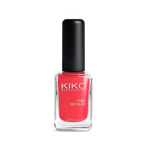 Pure Colour Polish Hardening And Strengthening Formula Nail Lacquer Kiko Milano