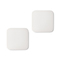 Éponge pour produits fluides crème et poudre compacte - Rectangular Foundation Sponge - KIKO MILANO