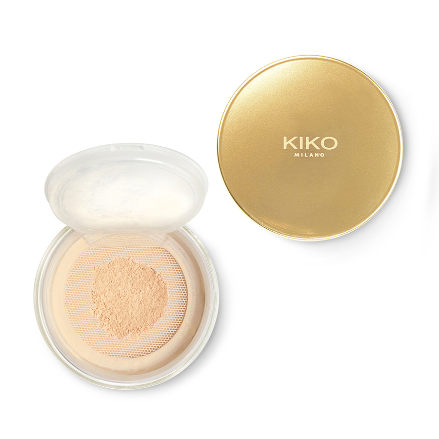 Купить OCEAN FEEL LOOSE POWDER, KIKO