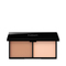 Bronzer and highlighter palette for contouring the face - Smart Contouring Palette 01 - KIKO MILANO