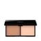 Palette poudre bronzante et enlumineur contouring visage - Smart Contouring Palette - KIKO MILANO