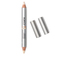 Duo highlighter pencil for the eye contour - Perfect Eyes Duo Highlighter Pencil - KIKO MILANO