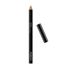 Flat eye contour brush with synthetic fibers for shading - Smart Shading Brush 202 - KIKO MILANO