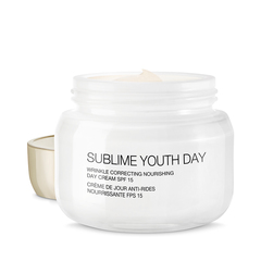 Sublime Youth Day